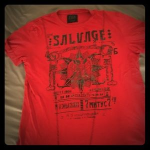 Salvage T-shirt